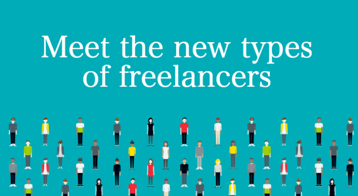 definition of freelancer