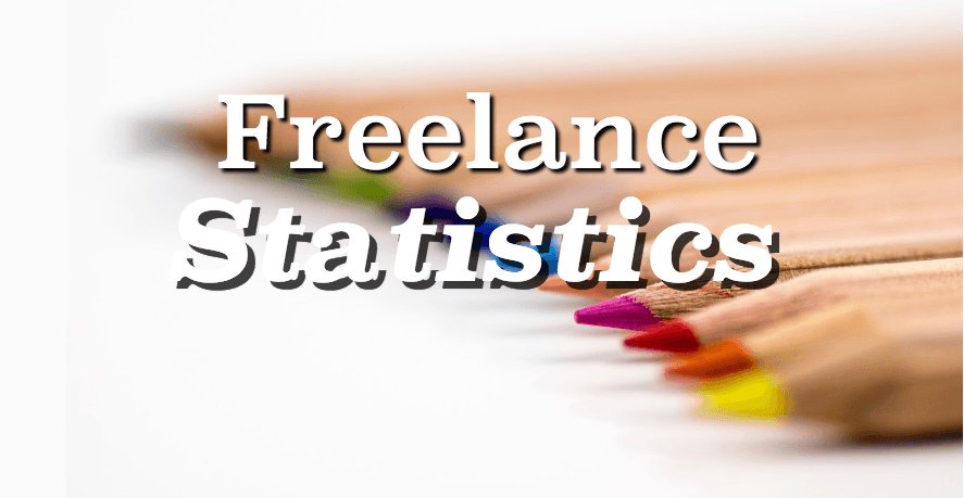 Freelance Statistics: The Freelance Economy in Numbers