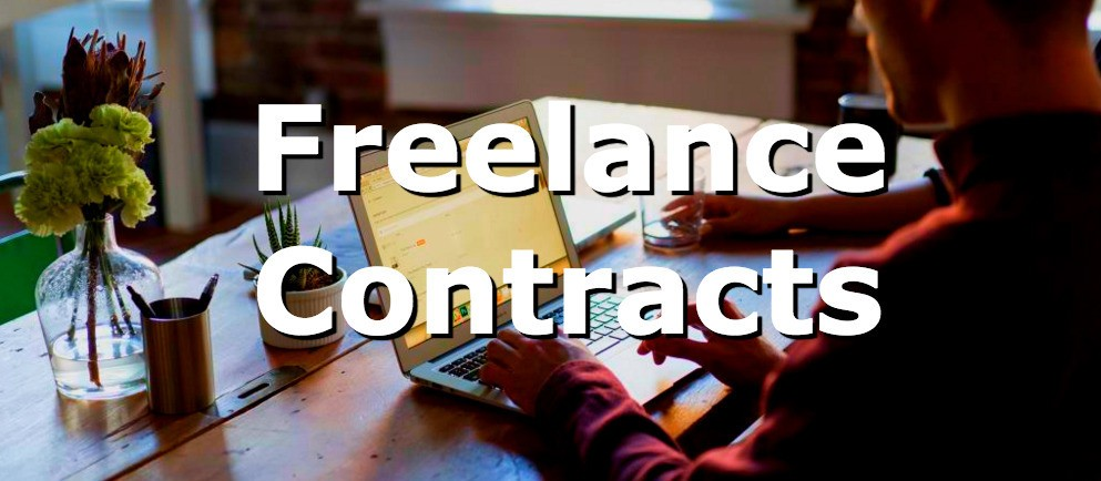 Freelance Contracts How To Create Client Contracts The Right Way