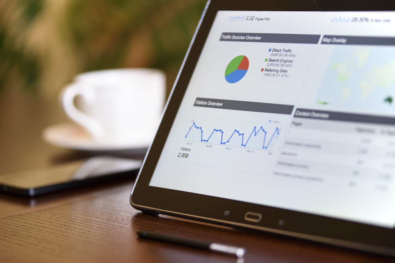 Your business will have the ability to reach a much larger demographic through proper online marketing management